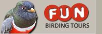 Southeast Arizona Birding Guide, Richard Fray